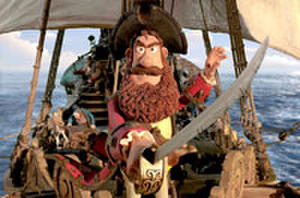 Rated Arrrgh: Pirates in Kids Movies