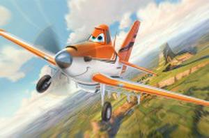 Disney Treating D23 Fans with Special 'Planes' Screening
