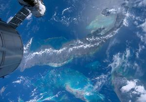 'A Beautiful Planet' Offers an Astronaut's-Eye View of Earth