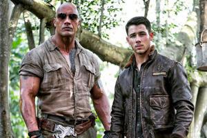 News Briefs: Viola Davis Joins Steve McQueen's 'Widows' Remake; First Look at Nick Jonas in 'Jumanji'