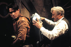 'The Rocketeer' Is Getting a Sequel -- Wait Till You See What Is Changing