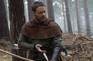 The Five: Most Popular Robin Hoods