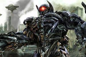 The Five - Movie Robots vs. 'Transformers' Decepticons