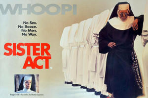 Whoopi Goldberg's 'Sister Act' Is Getting a Remake
