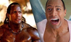 Poll: Dwayne Johnson's Biggest Movie Challenge Has Been...