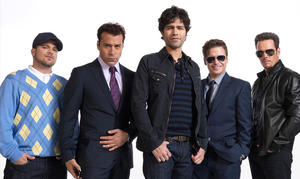 POLL: The Entourage Boys are Larger-Than-Life on the Big Screen