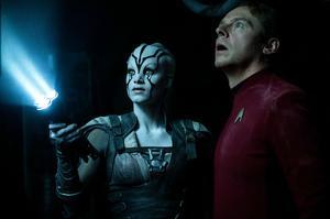 Watch: The Final Trailer for 'Star Trek Beyond,' Featuring New Rihanna Song