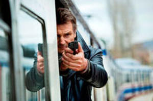 Liam Neeson and Wife Get 'Taken' in Latest Trailer
