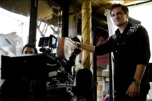 In Focus: Director Quentin Tarantino