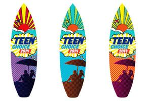 And This Year's Teen Choice Awards Go To...