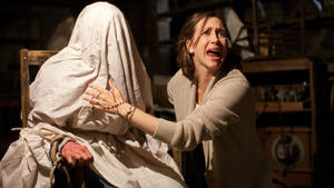 Be Afraid: 'The Conjuring' Spawning 'Annabelle' and Two More Spin-offs