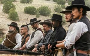 How Director Antoine Fuqua's Tough Grandma Helped Inspire 'The Magnificent Seven'