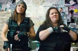 Trailer Watch: Sandra Bullock, Melissa McCarthy Team Up in 'The Heat,' 'Beautiful Creatures' Battle Evil