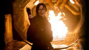 EXCLUSIVE FEATURETTE: 'The Hunger Games: Mockingjay - Part 2'