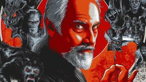 Rick Baker Tribute - Movie Screenings with Q&A and Art Show