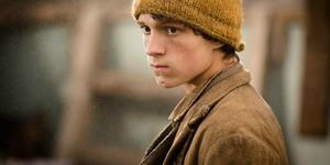 'Spider-Man' Actor Tom Holland Has a Secret Part in a New Movie This Year