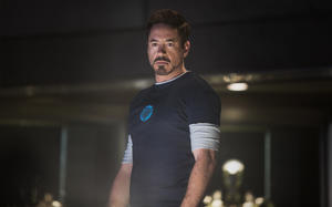 News Briefs: Tony Stark Will Appear in Spider-Man Reboot; Alfonso Cuaron Will Help on Another 'Jungle Book'