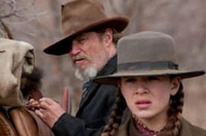 DVD of the Week: 'True Grit.' Plus: 'Just Go With It,' 'Sanctum'