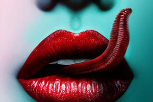 'Viral' Trailer: Teens Party While a Freaky Worm Flu Tears the World Apart