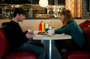 News Bites: Watch the Trailer for Daniel Radcliffe's First Rom-Com, 'What If'