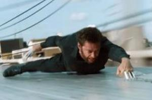 'The Wolverine' One Big Scene: All Aboard Japan's Deadly Bullet Train