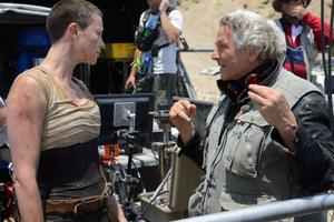 Update: George Miller WILL Make Another 'Mad Max' Movie