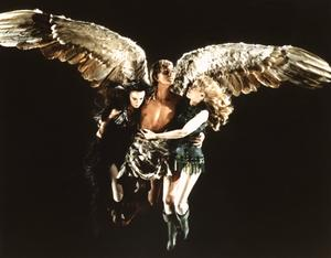 Angels in the Movies