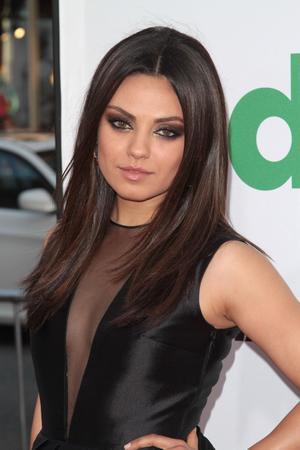 Red Carpet Looks: Mila Kunis