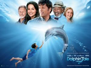 Harry Connick Jr. in Dolphin Tale 2