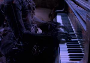 The Fantastic Creatures of Guillermo del Toro