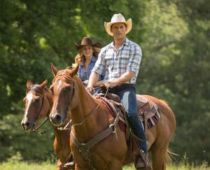 Check out the movie photos of 'The Longest Ride'