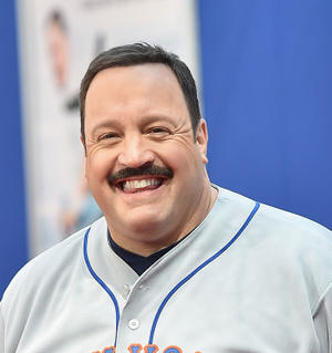 Check out the cast of the New York premiere of 'Paul Blart: Mall Cop 2'