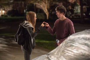 Check out the movie photos of 'Paper Towns'