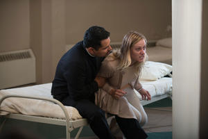 Check out the movie photos of 'The Vatican Tapes'