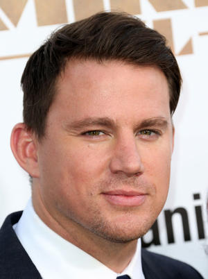 Check out the cast of the California premiere of 'Magic Mike XXL'