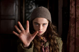 Check out the movie photos of 'Molly Moon and the Incredible Book of Hypnotism'