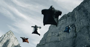 Check out the movie photos of 'Point Break'