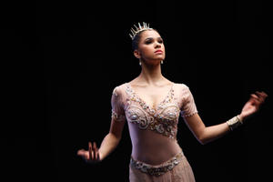 Check out the movie photos of 'A Ballerina's Tale'