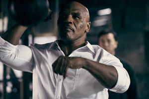 Check all the movie photos of 'Ip Man 3'