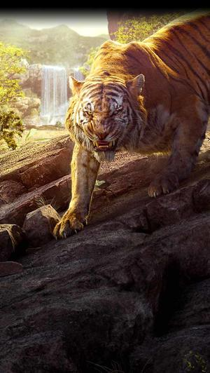 Check out the movie photos of 'The Jungle Book'