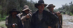 Check out the movie photos of 'Outlaws and Angels'