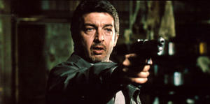 "Ricardo Darín in ""The Aura."""