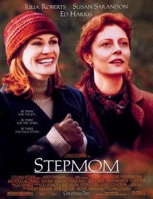 """Poster art for """"Stepmom."""""""