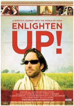 """Poster art for """"Enlighten Up!"""""""
