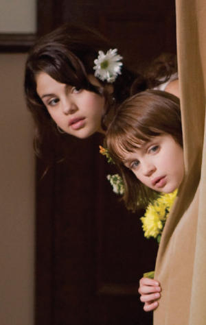 "A scene from ""Ramona and Beezus."""