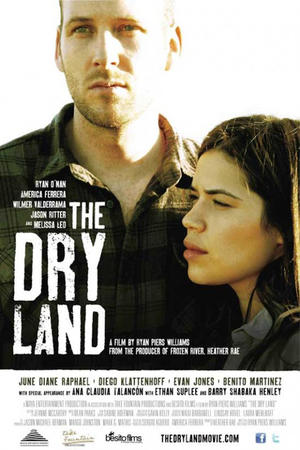 The Dry Land Movie Poster