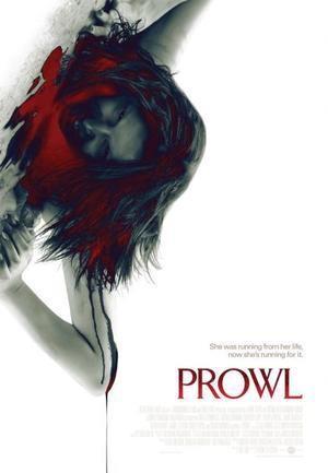"Poster art for ""Prowl."""