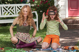 """A scene from """"Judy Moody and the Not Bummer Summer."""""""