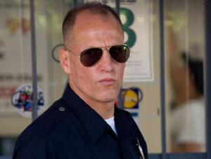 """Woody Harrelson in from """"Rampart."""""""