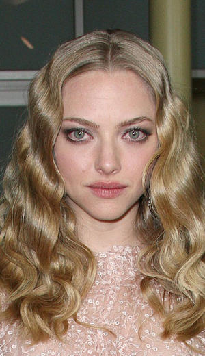 "Amanda Seyfried at the California premiere of ""Gone."""